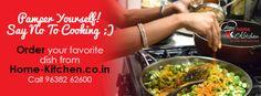 We don't serve #fastfood. Home-Kitchen.co.in serve Fresh free #homeFooddelivery fast.  @homekitchen1
