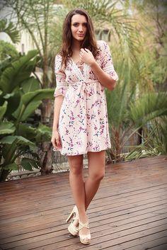 Vestido Lencero                                                       …
