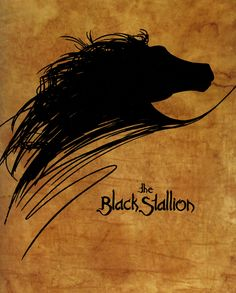 The Black Stallion. I read all these books when I was a little kid...the movies are very good and inspiring. RIP Mickey Rooney...