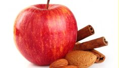 Apfel-Zimt-Quark - Gutes Frühstück!