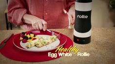 Rollie® EggMaster | Official Video