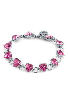 CHARM IT!® Heart Bracelet (Girls) | Nordstrom