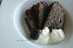 mei täglich Brot: Mohn-Topfen Becherkuchen