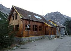 Refugio Jakob, Bariloche, Río Negro