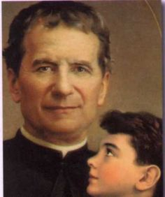 "Memorial-Jan. 31: St John Bosco (1815-1888 aged 72) Priest, Confessor, Founder, ""Father and Teacher of Youth"" – Patron of Christian apprentices, editors, publishers, schoolchildren, young people....Don Bosco was a follower of the spirituality and philosophy of St. Francis de Sales. He was an ardent Marian devotee under the title Mary help of Christians.... (Complete bio here.)  ~ AnaStpaul"