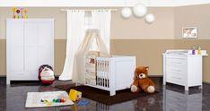 Ein paar Wochen vor dem Geburtstermin sollten Eltern dafür Sorge tragen, dass das Babyzimmer komplett eingerichtet und renoviert ist. Wir geben Tipps