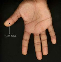 Depression - INSTRUCTIONS FOR DOING ACUPRESSURE POINTS