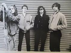 R.E.M. 80's