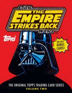In 1980, following the success of Star Wars (1977) and five tie-in trading card series based on the blockbuster film, Topps released three new series of collectible bubble gum cards to coincide with the release of The Empire Strikes Back. Now, for the fir