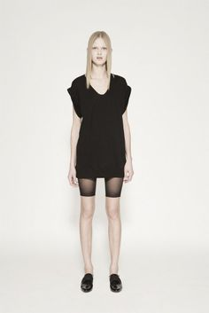 Alexander Wang | Pre-Fall 2009 Collection | Style.com