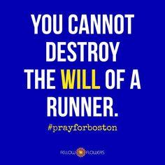 #pray4Boston #Run4Boston