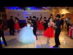 Tiempo de vals by Chayanne. Perfect for Celebraciones unit, showing quineanera