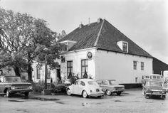 """De Rode Leeuw"""", aanzicht   Capelle aan den IJssel"""