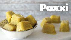 Πως να φτιάξεις σπιτικούς κύβους λαχανικών - Paxxi (C186) Vegetable Stock Cubes, Kitchen Hacks, Food Hacks, Food Tips, Granola, Cornbread, Spices, Homemade, Vegetables