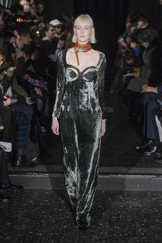 Male Fashion Trends: Y/Project Fall/Winter 2016/17 - Paris Fashion Week