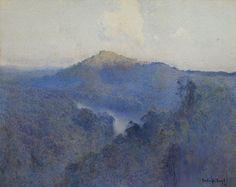Blue Haze Penleigh Boyd