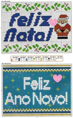 Ponto+Cruz+_+Feliz+Ano+Novo+%26+Feliz+Natal+-+GpB002.jpg (631×1017)