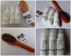 Mein GreatLengths Goodie Bag und Reviews zu Shampoo und Bürste http://infarbe.blogspot.de/2012/08/mein-greatlengths-goodie-bag-und.html