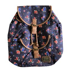 761027e583 Marvel Avengers Captain America Floral Shield Fashion Backpack by Loungefly  NEW  Marvel  Backpack Marvel