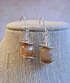 Earrings  FabTastic by DebLuvs on Etsy, $20.00