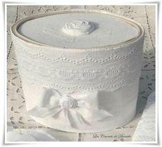 bo te chapeau mathilde m decoration anges romantiques idees deco pinterest mathilde. Black Bedroom Furniture Sets. Home Design Ideas