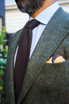 Styleforum Classic Menswear