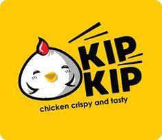 Food Logo Design, Brand Identity Design, Initials Logo, Monogram Logo, Typography Logo, Logo Branding, Packaging Box, Packaging Design, Chicken Logo