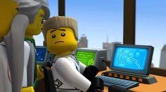 LEGO Ninjago: Epizoda 32 - Krycí jméno: Arkturus