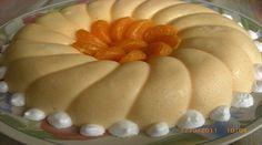 Espuma de Mandarina- Receta y Preparación