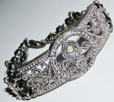 Fleur de Lis Bracelets