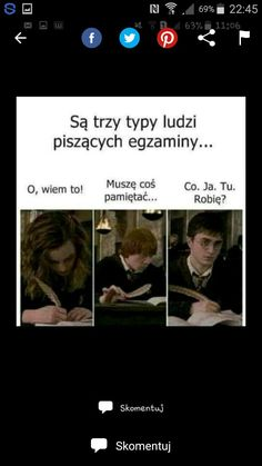 Po co się rozpisywać? Zapraszam do zodiaczków! Bramy są otwarte! =^.^… #losowo # Losowo # amreading # books # wattpad Harry Potter Wizard, Harry Potter Memes, Reaction Pictures, Funny Pictures, Wtf Funny, Hilarious, Funny Mems, Pokemon, Hush Hush