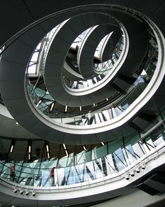 City Hall, London by Norman Foster + Partners