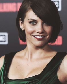 Lauren Cohan is in everything! Bella from supernatural, Maggie from the walking dead and rose from the vampire diaries <3