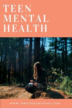 Get Teen Mental Health 100