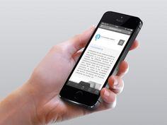 #WebDesign #WebDevelopment #Mobile #AlexandraFarhatOsteopathe   Check it out ! www.afosteopathe.com