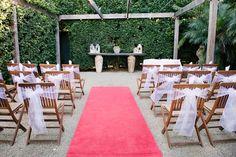 Hillstone St Lucia Garden Wedding | Copyright: SilverEdge Photography - Brisbane Wedding Photographers