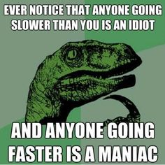 Slow/fast