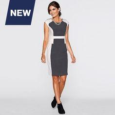 Платье-футляр  Номер артикула: 91170095