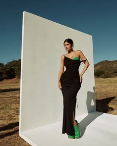 Kris Jenner, Kylie Jenner Outfits, Kendall And Kylie Jenner, Kourtney Kardashian, Kardashian Jenner, Kylie Travis, Strapless Dress Formal, Formal Dresses, Fashion Show