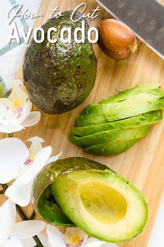 How to Cut Avocado LowCarbingAsian Pin 1 Keto Friendly Desserts, Low Carb Desserts, Low Carb Recipes, Asian Vegetables, Low Carb Vegetables, Vegetable Dishes, Vegetable Recipes, How To Cut Avocado, Keto Drink