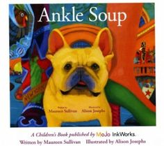 Ankle Soup is great too!