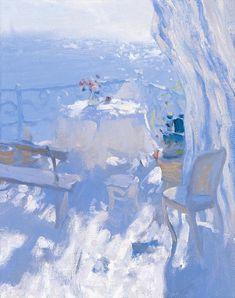 Por amor al arte: Bato Dugarzhapov Paintings I Love, Beautiful Paintings, Figure Painting, Painting & Drawing, Artist Painting, Abstract Landscape, Landscape Paintings, Russian Art, Pablo Picasso