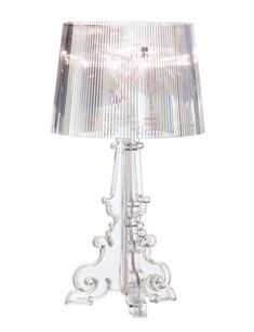 Bourgie Table lamp by Kartell - Table lamps - Lighting