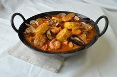 Coastal Seafood Boil