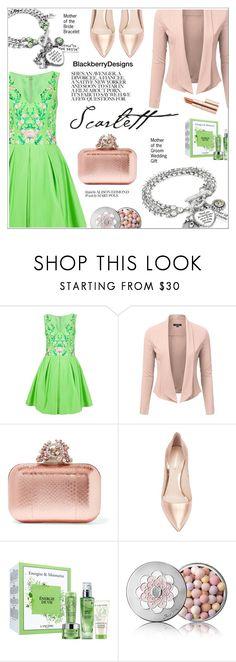 #blackberrydesigns #jewelry #bracelet #personalized #gifts #giftguide #birthstone #wedding #weddingguest #elegant #chic #classy #dressy #dress #spring #green #pink #rosegold #metallic #polyvoreeditorial #polyvore #polyvorefashion #polyvorecommunity  Buy here: https://www.blackberrydesignsjewelry.com/  Mother of the bride bracelet: https://www.blackberrydesignsjewelry.com/products/mother-of-the-bride-heart-bracelet  Mother of the groom bracelet…