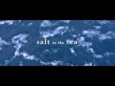 Salt to the Sea // Book Trailer