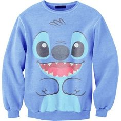 moletom stitch