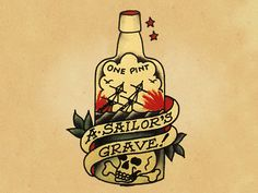 The Best Temporary A Sailors Grave