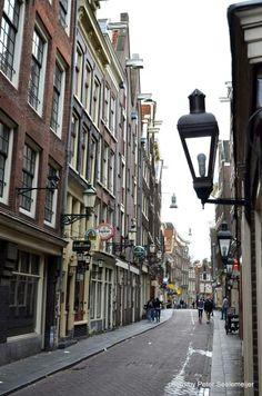 De Dijk, Amsterdam