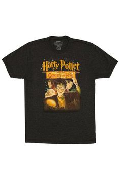 a60abcb8395 Harry Potter   the Goblet of Fire T-shirt